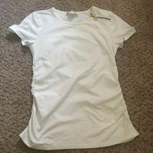 T-shirt Michael Kors Medium Nwot